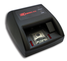 Image of Cashscan 2000, replaces Cashscan 1800